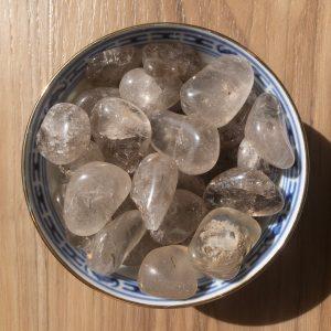 Smokey Quartz Crystals